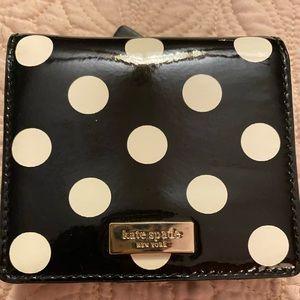 Kate Spade Polkadot Wallet